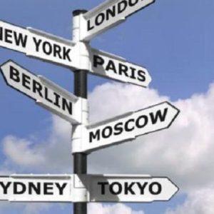 Moto Tours para Extranjeros