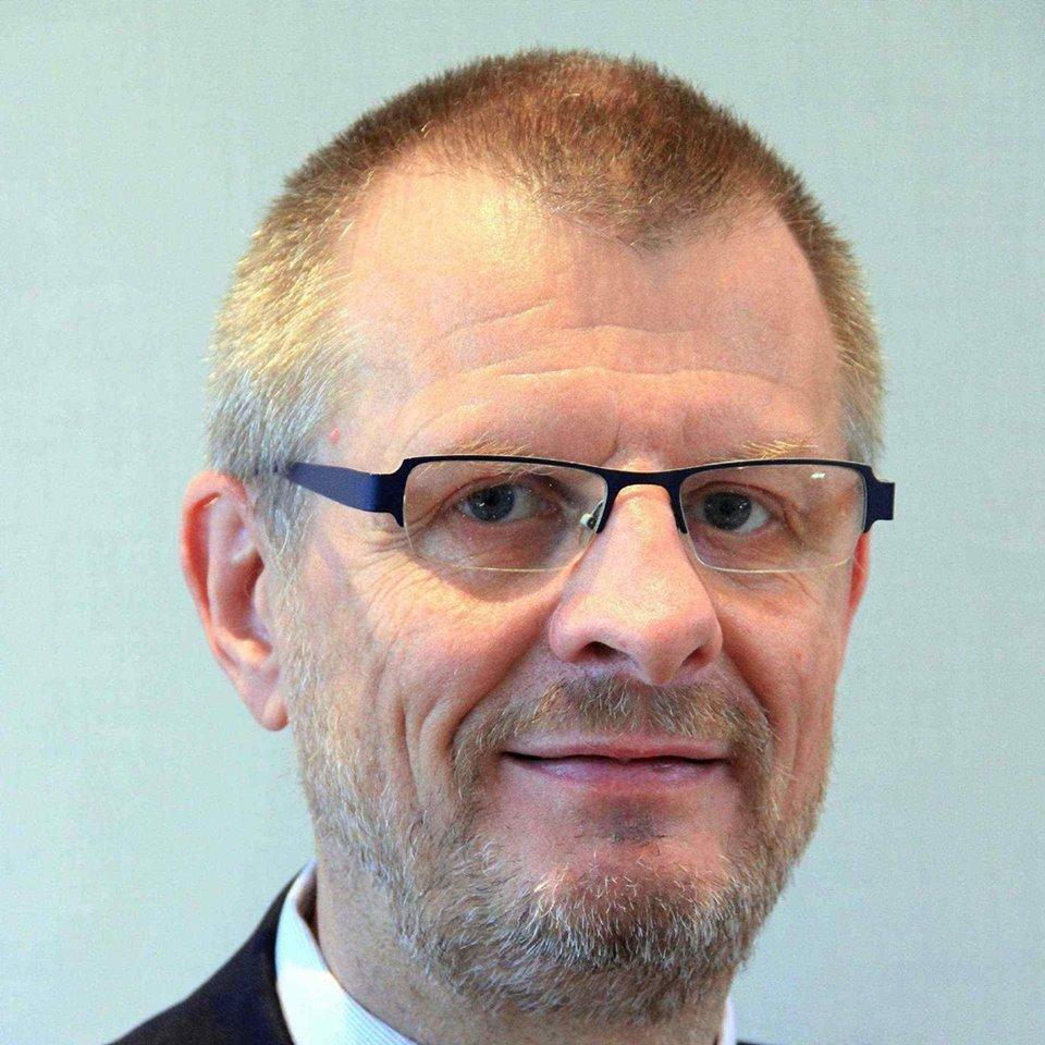 Kurt Wilhelm Reber